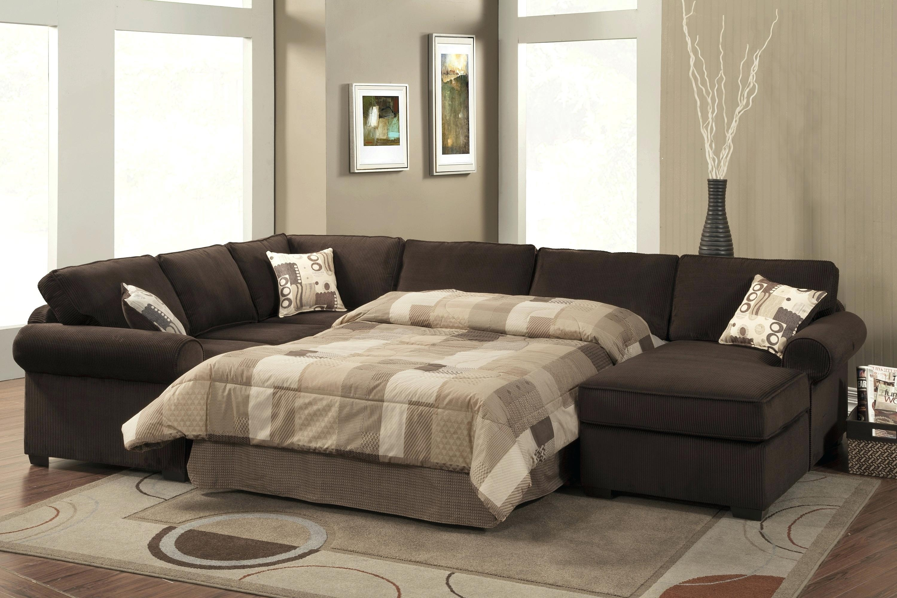 Leather Blend Sectional Astounding U Shaped Sofa With Chaise 12 Regarding U Shaped Reclining Sectional (View 13 of 20)