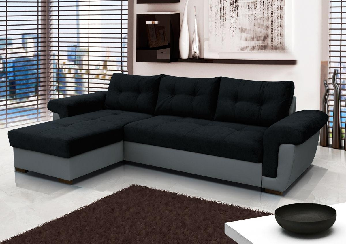 Leather Corner Sofa Second Hand | Tehranmix Decoration Intended For Cheap Corner Sofa Beds (Image 12 of 20)