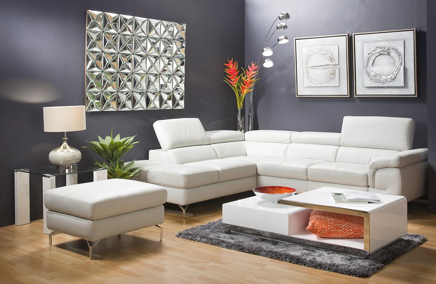 Leather Lounge Sofa ~ Hmmi Within Leather Lounge Sofas (View 14 of 20)