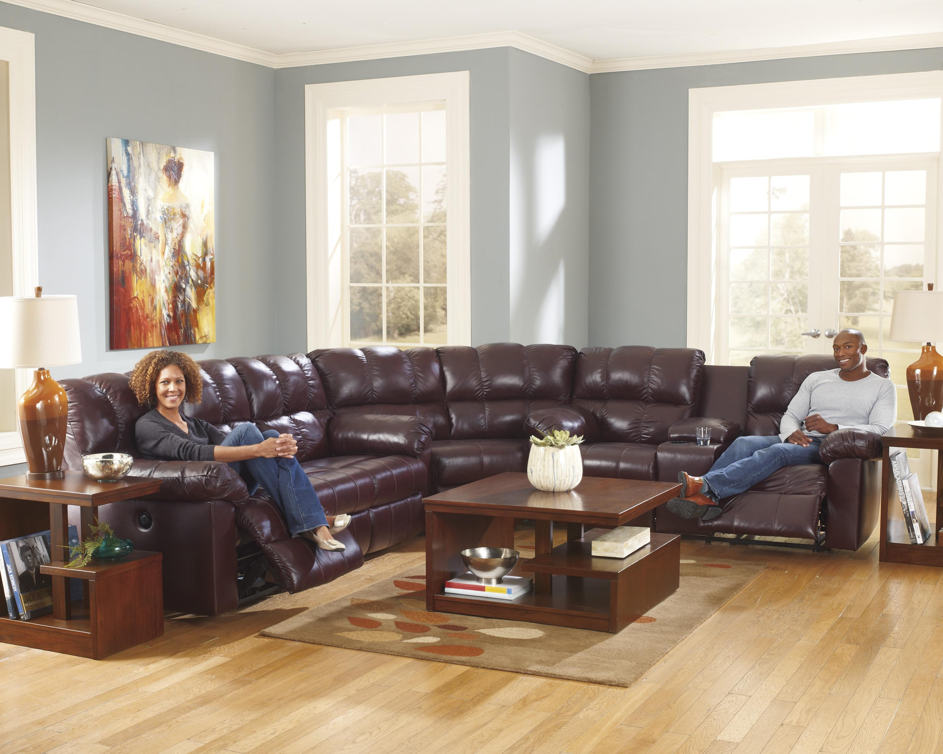 Leather Motion Recliner Sofas, Sectionals – Furniture Decor Showroom Throughout Leather Motion Sectional Sofa (View 14 of 20)