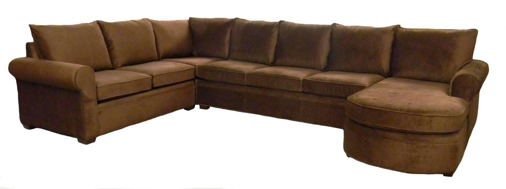 Leather Sectional Sofas Denver | Goodca Sofa Inside Denver Sectional (Image 9 of 15)