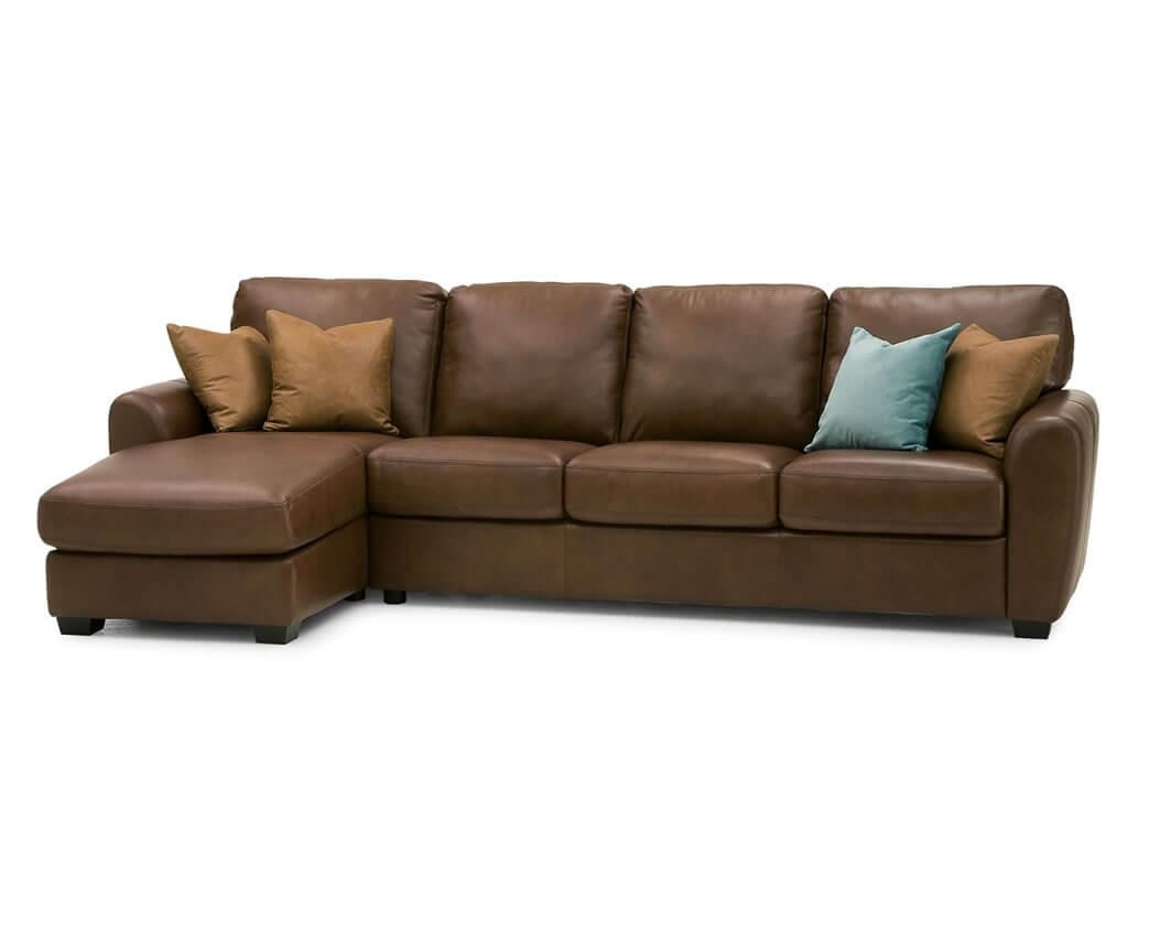 Leather Sectionals | Be Seated Leather Furniture – Unlimited With Regard To 4 Seat Leather Sofas (Image 12 of 20)