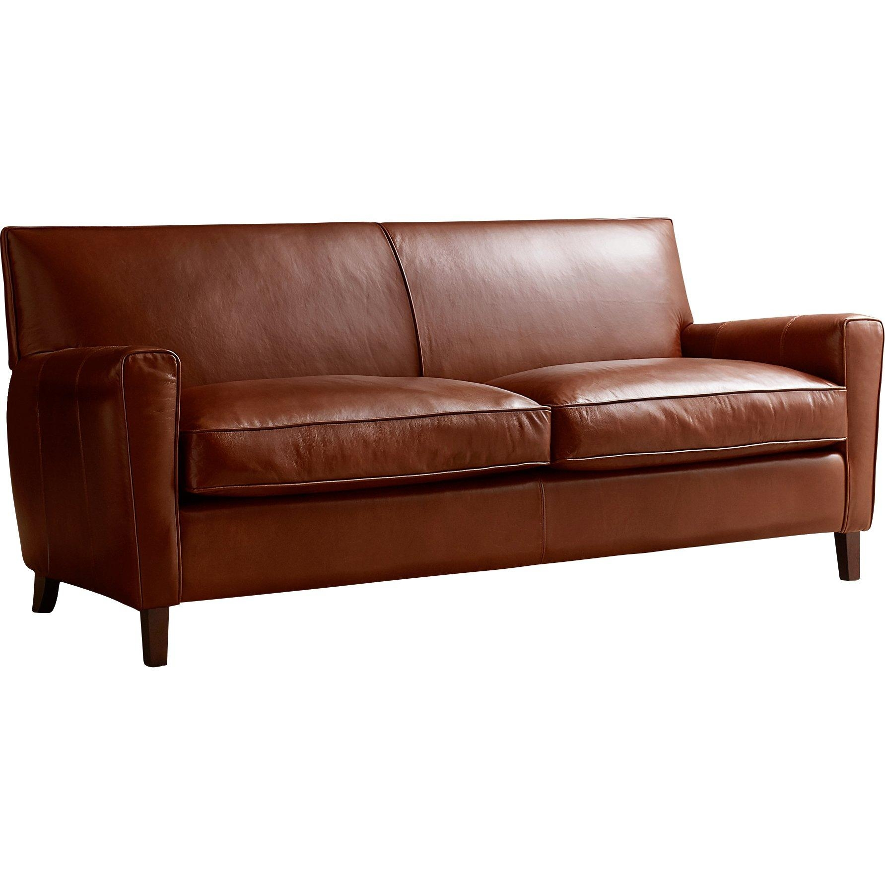 Leather Sofa Contemporary | Tehranmix Decoration Regarding Foster Leather Sofas (Image 16 of 20)