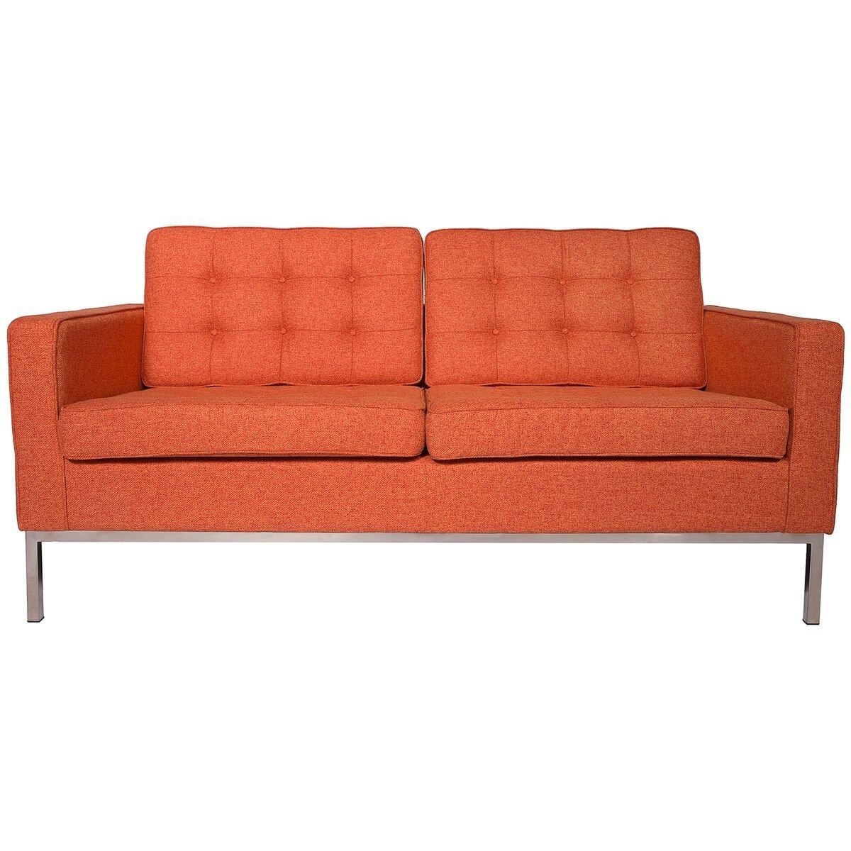 Featured Image of Florence Leather Sofas