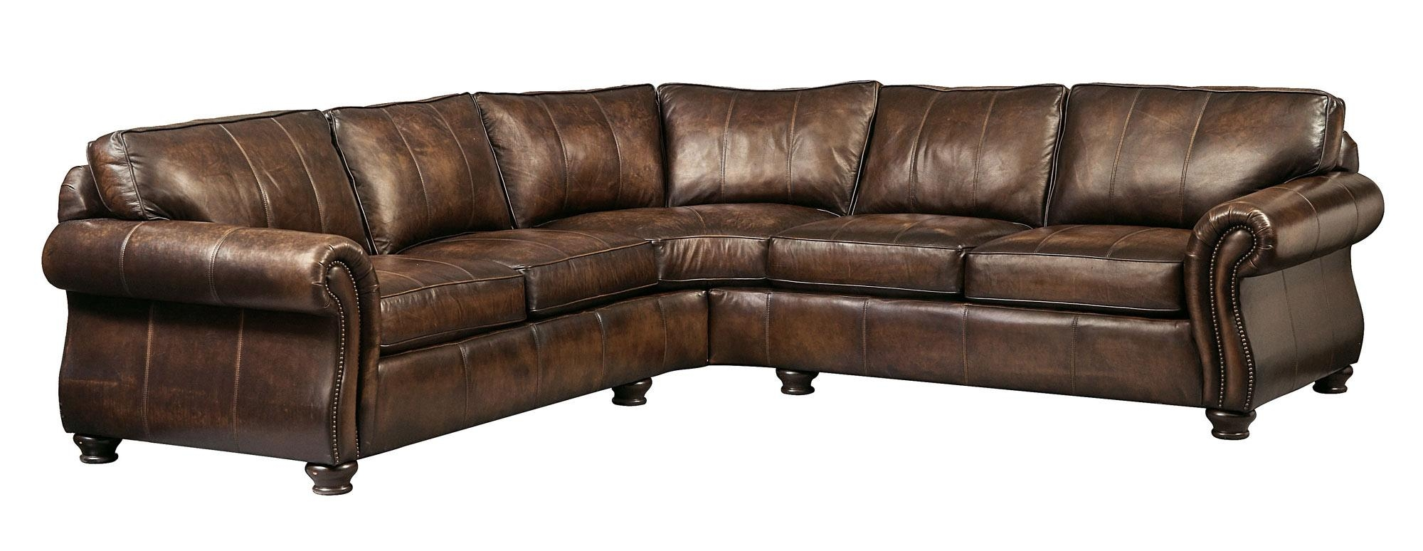 Leather Sofas | Baton Rouge And Lafayette, Louisiana Inside Regarding Foster Leather Sofas (Image 18 of 20)