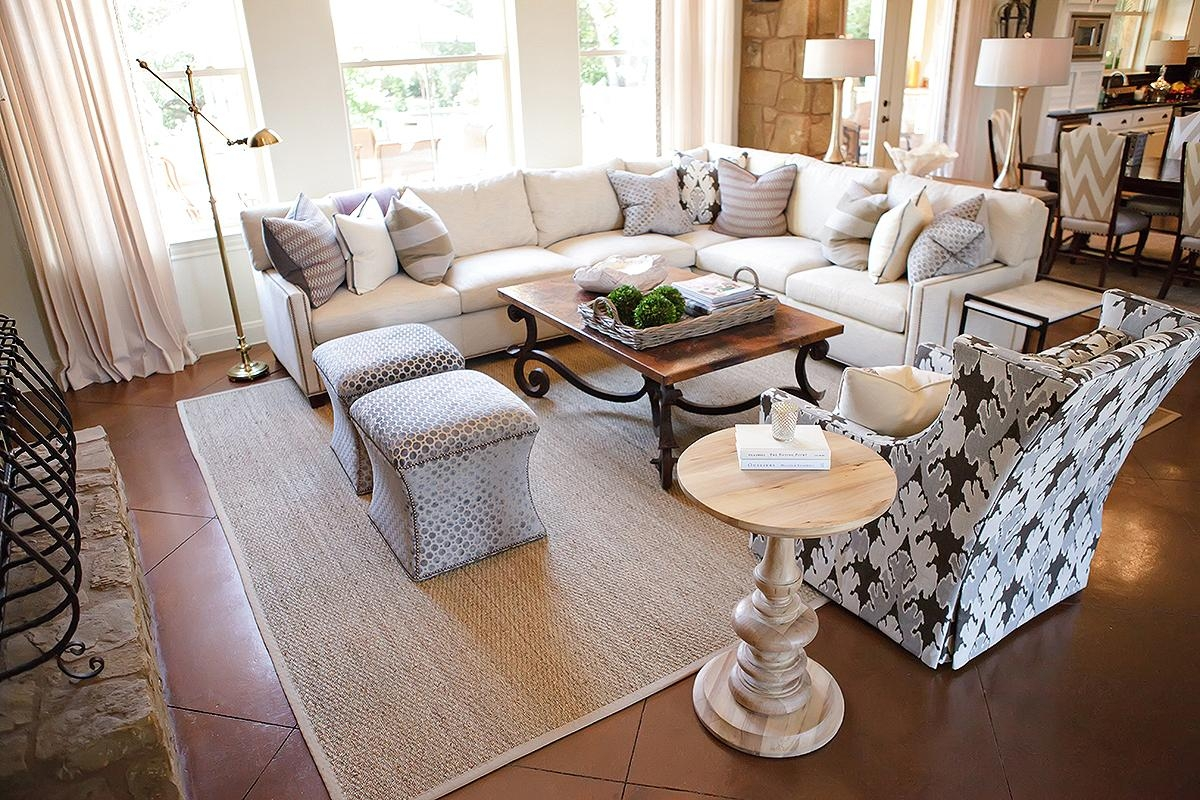 Lee Industries Sofa Sectionals | Tehranmix Decoration Regarding Lee Industries Sectional Sofa (Image 17 of 20)