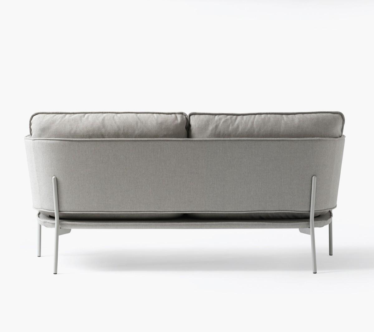 Levitating Cloud Sofa (View 19 of 20)