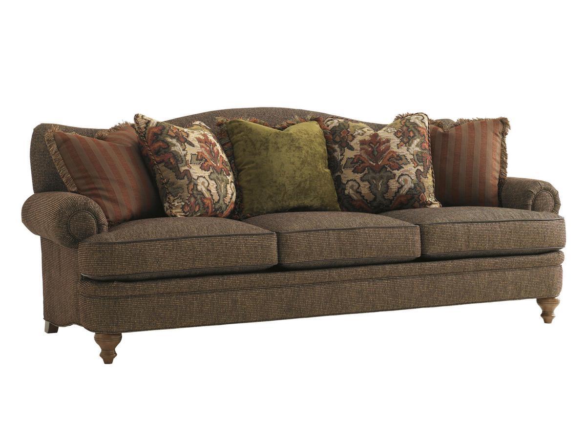 Lexington Upholstery Ashford Sofa | Lexington Home Brands For Ashford Sofas (View 3 of 20)