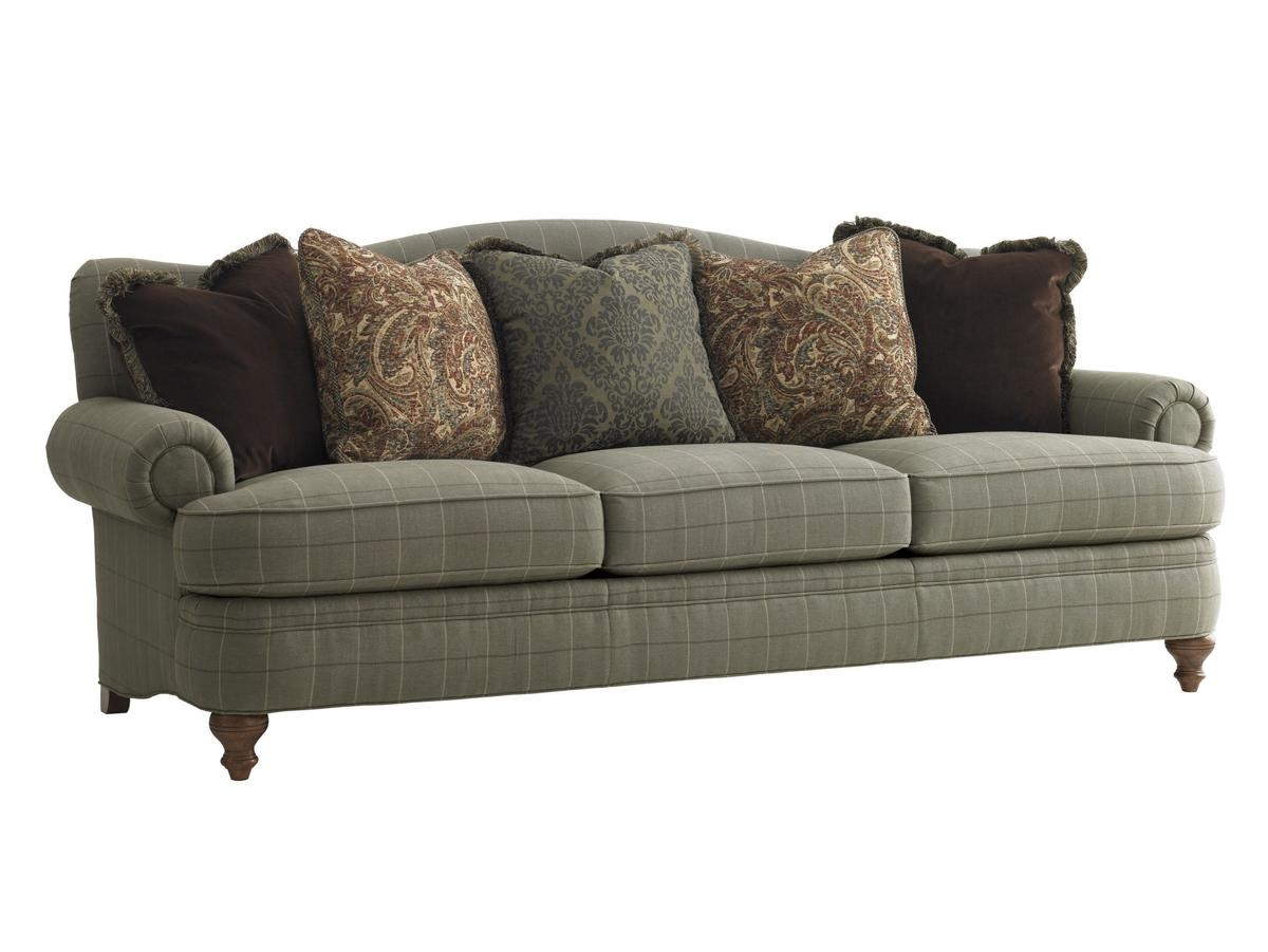 Lexington Upholstery Ashford Sofa | Lexington Home Brands For Ashford Sofas (Image 12 of 20)