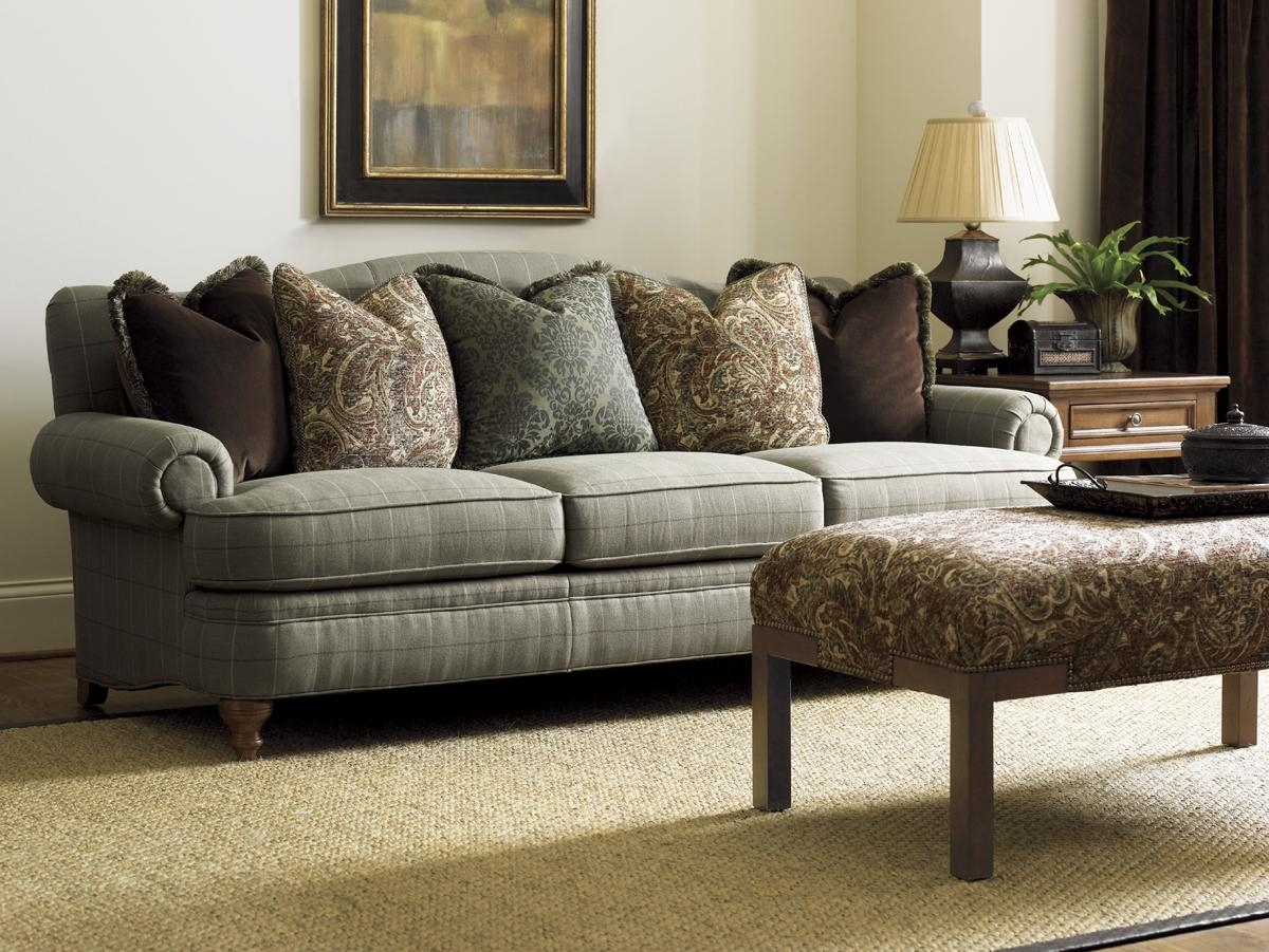 Lexington Upholstery Ashford Sofa | Lexington Home Brands For Ashford Sofas (Image 10 of 20)