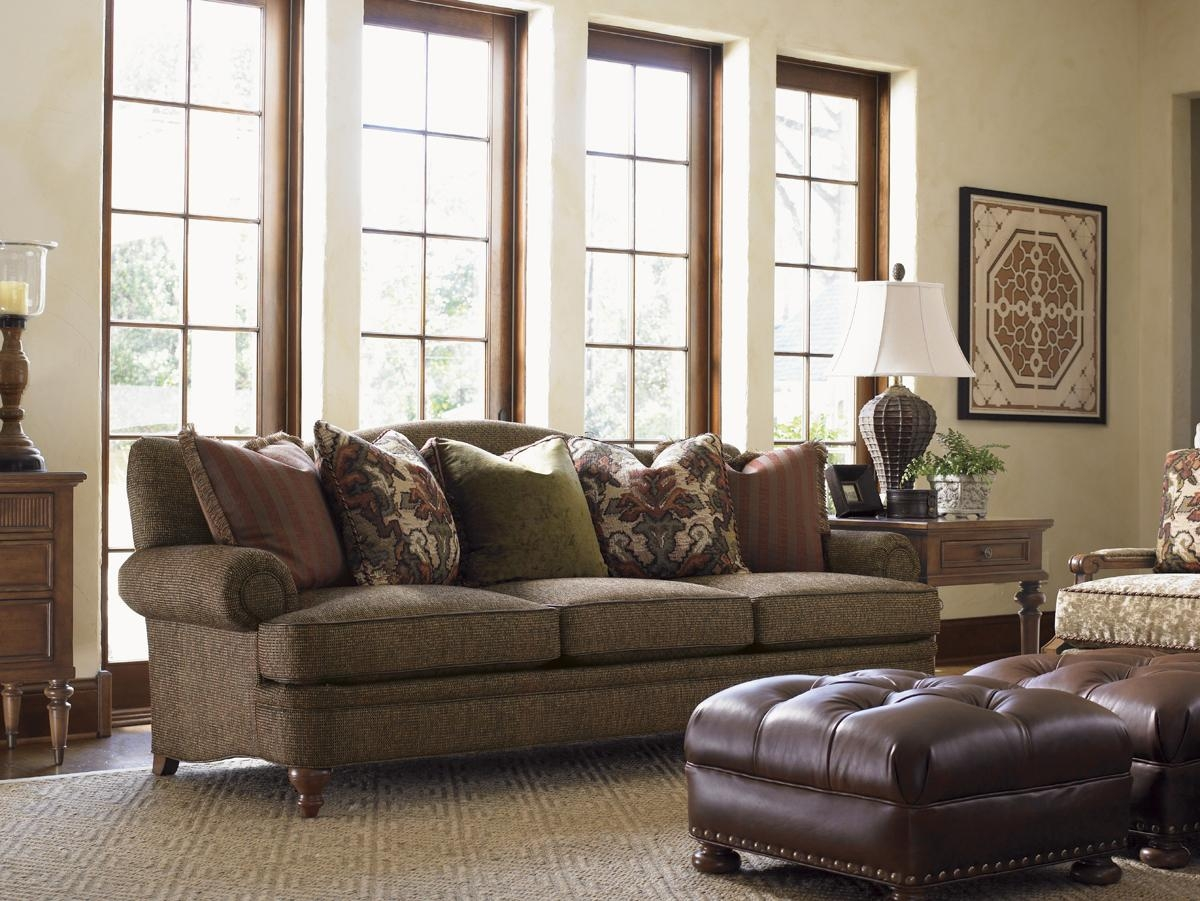 Lexington Upholstery Ashford Sofa | Lexington Home Brands Throughout Ashford Sofas (Image 13 of 20)