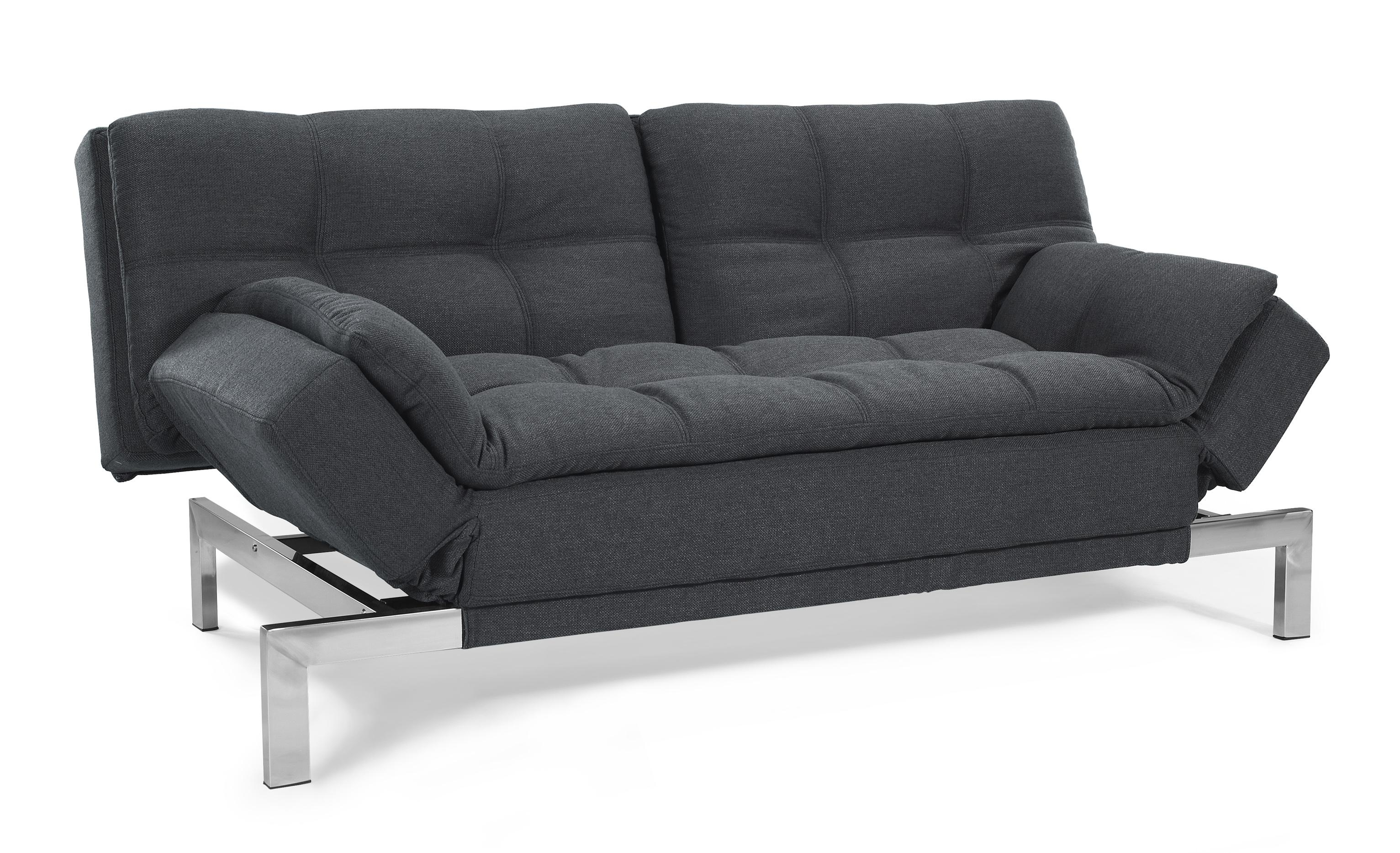 Lifestyle Solutions Boca Serta Convertible Sofa Sabocs3U4Cc For Sofa Convertibles (View 10 of 20)