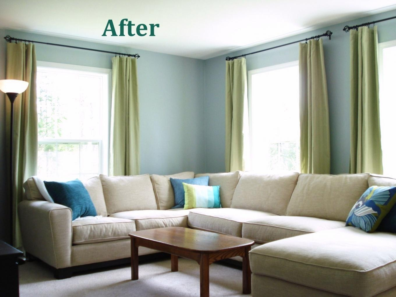 Light Brown Sofa Decorating For Brown Sofas Decorating (Image 11 of 20)