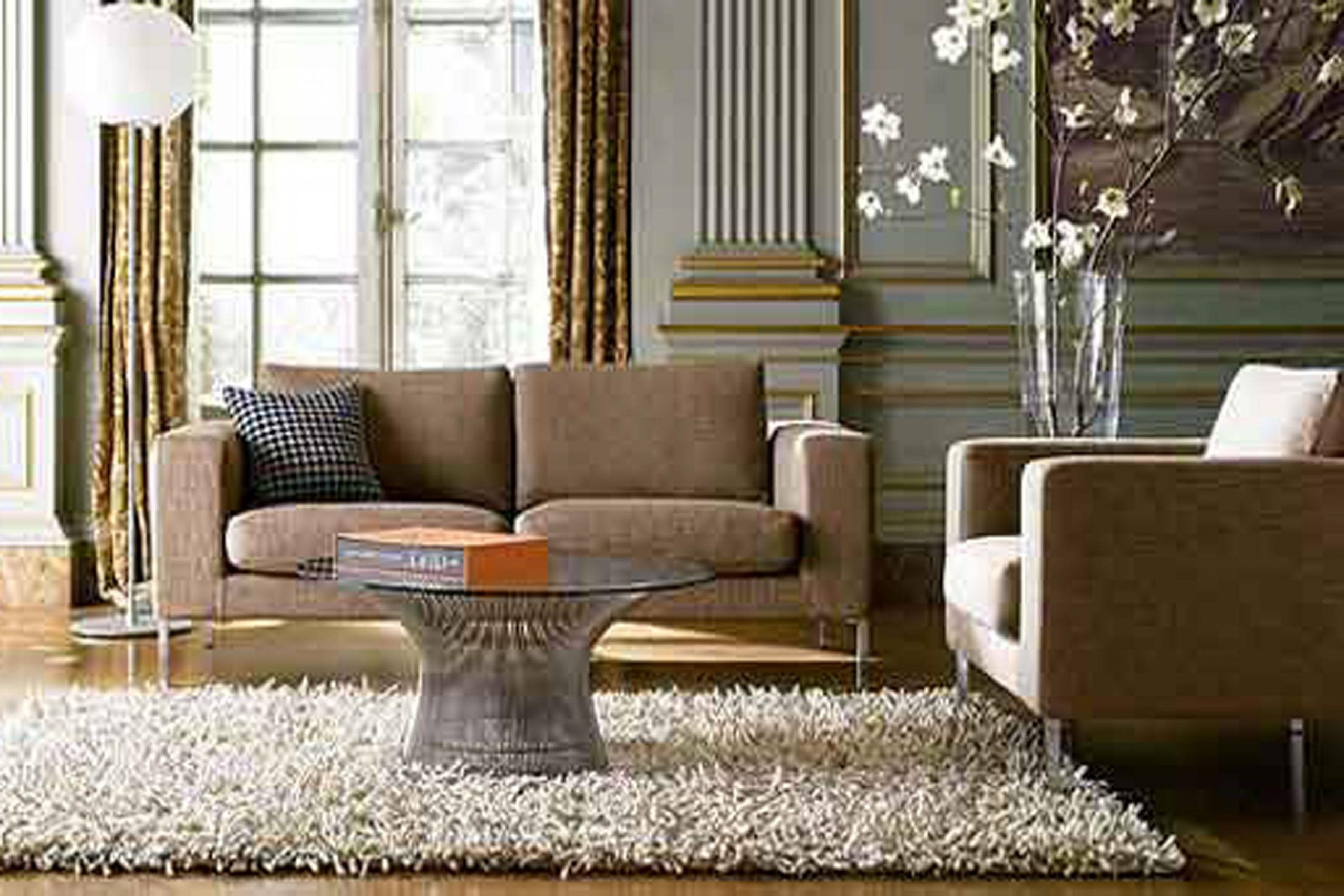 Light Brown Sofa Within Brown Sofas Decorating (Image 13 of 20)