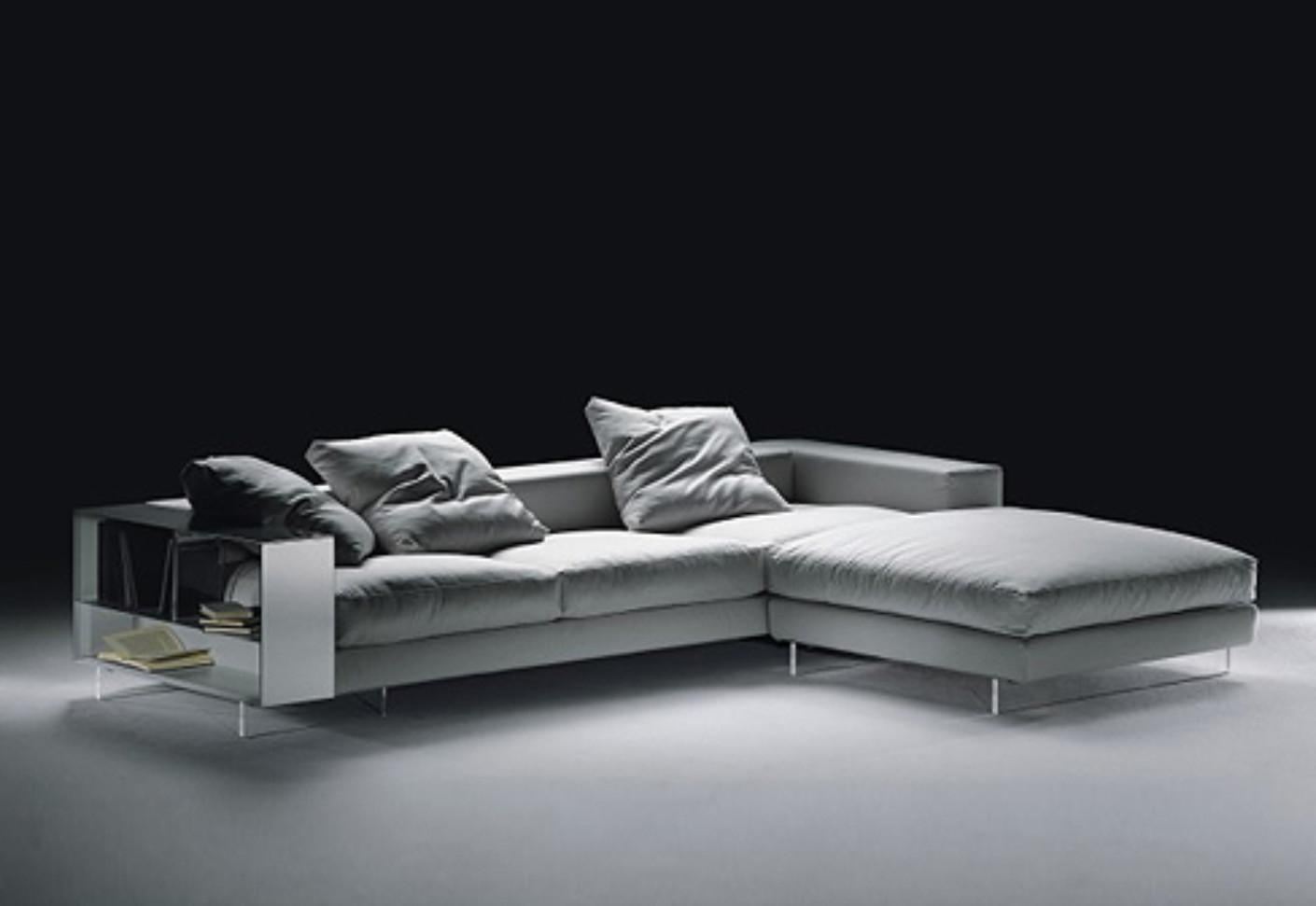 Lightpiece Sofaflexform | Stylepark Pertaining To Flexform Sofas (View 15 of 20)