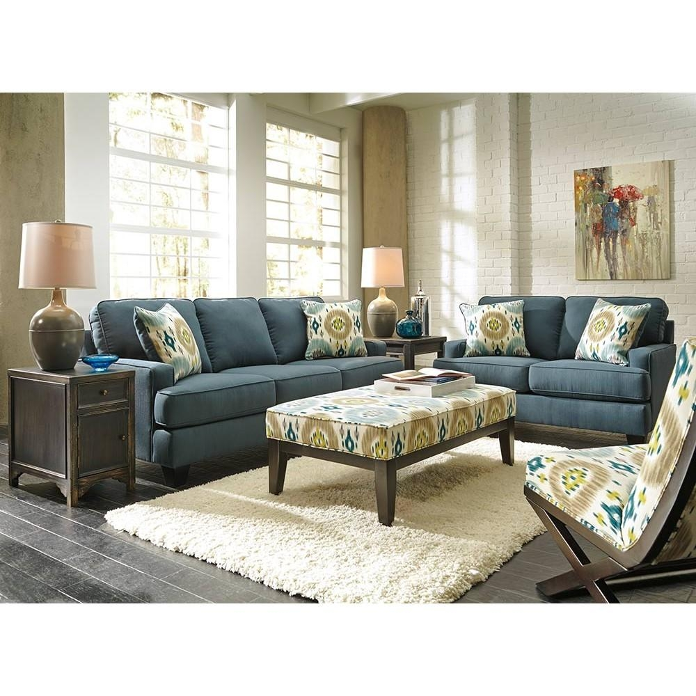 Living Room : Amazing Living Room Accent Blue Chair Purple Accent In Sofa And Accent Chair Set (View 6 of 20)