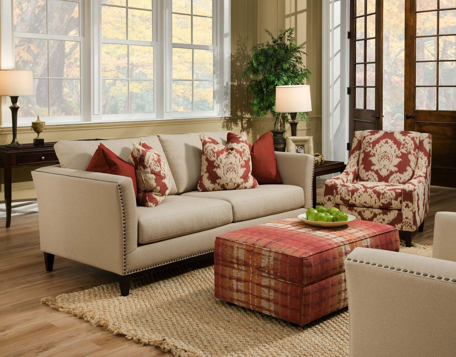 Living Room: Best Living Room Sets Remodel Beige Wool Area Rugs, 5 Pertaining To Sofa Chairs For Living Room (View 20 of 20)