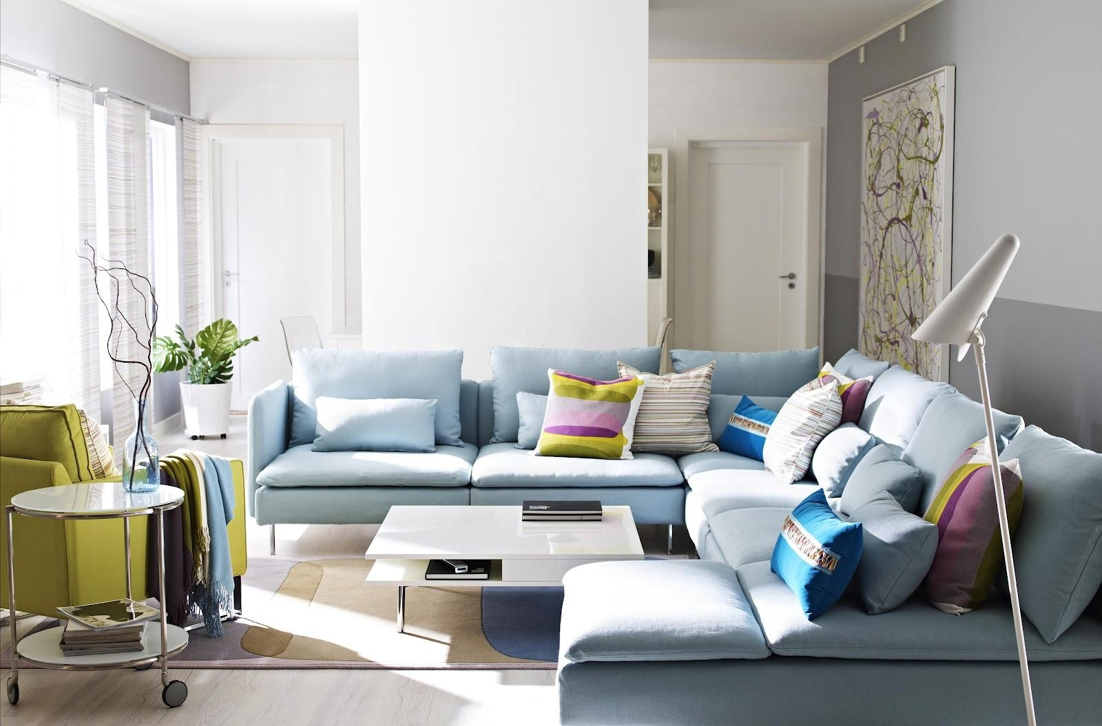 Living Room: Best Small Living Room Furniture Ideas Small Living Pertaining To Sectional Ideas For Small Rooms (Image 13 of 20)