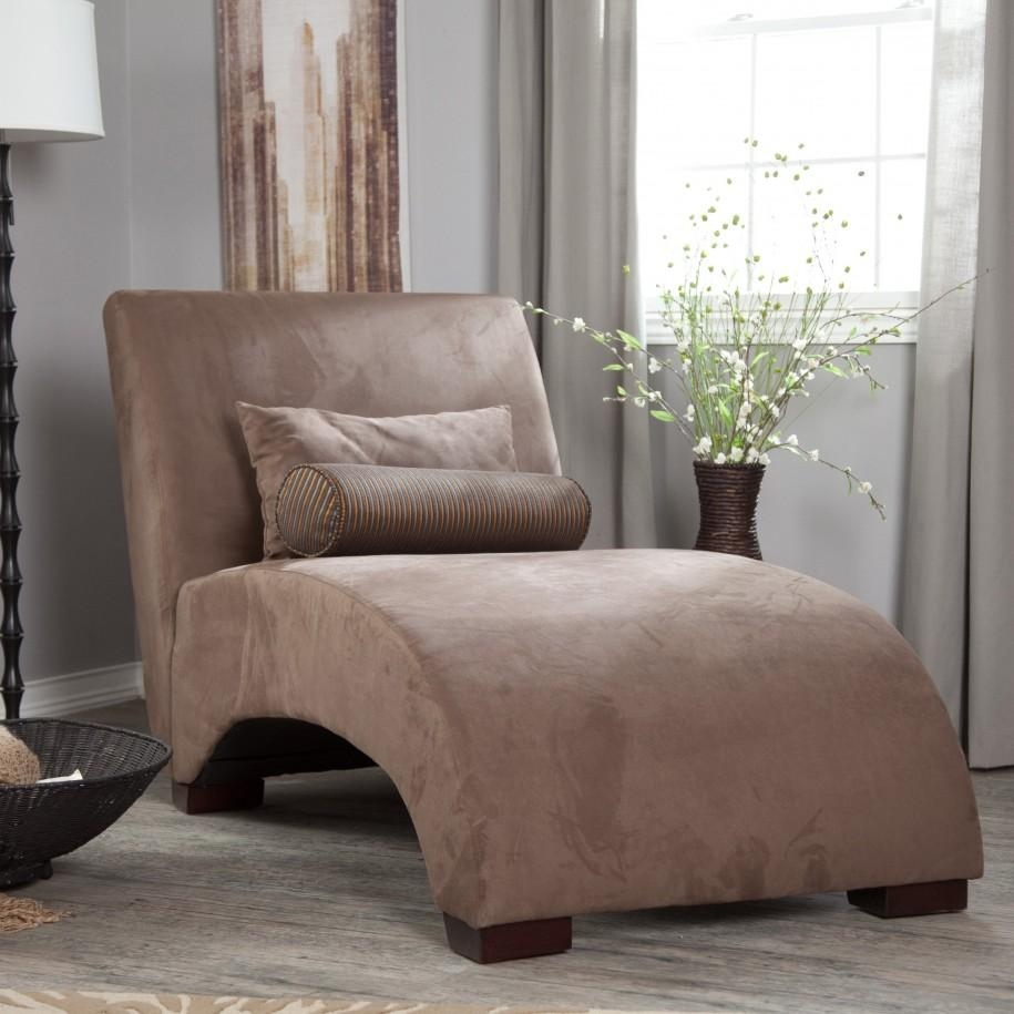 Living Room Chaise Lounge Chairs | Home Design Ideas Within Slipcovers For Chaise Lounge Sofas (View 5 of 20)