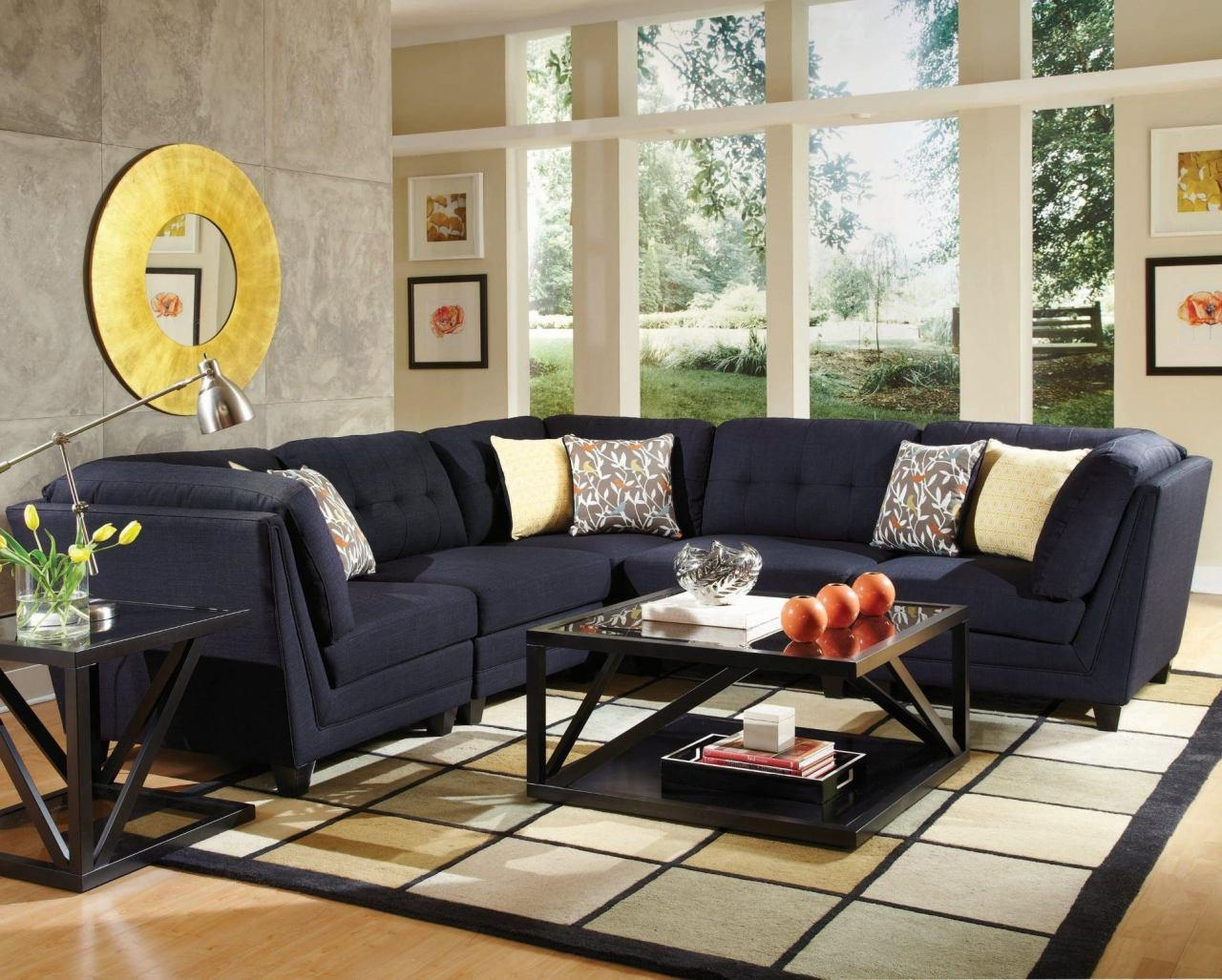 Living Room: Coaster Sectional | Coaster Furniture Sectional Within Coasters Sofas (Image 16 of 20)