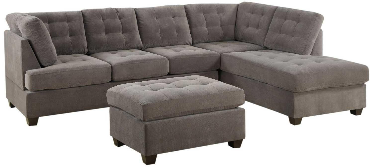Living Room: Cool Affordable Sectional Sofas For Elegant Living Regarding Sectinal Sofas (View 17 of 20)