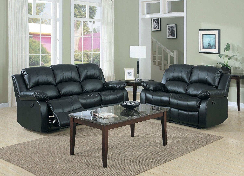 Living Room : Enchanting Black Leather Corner Sofas Covered In Top With Black Leather Corner Sofas (Image 17 of 20)