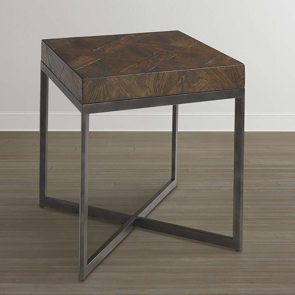 Living Room End Tables For Sofa Table With Chairs (Image 15 of 20)