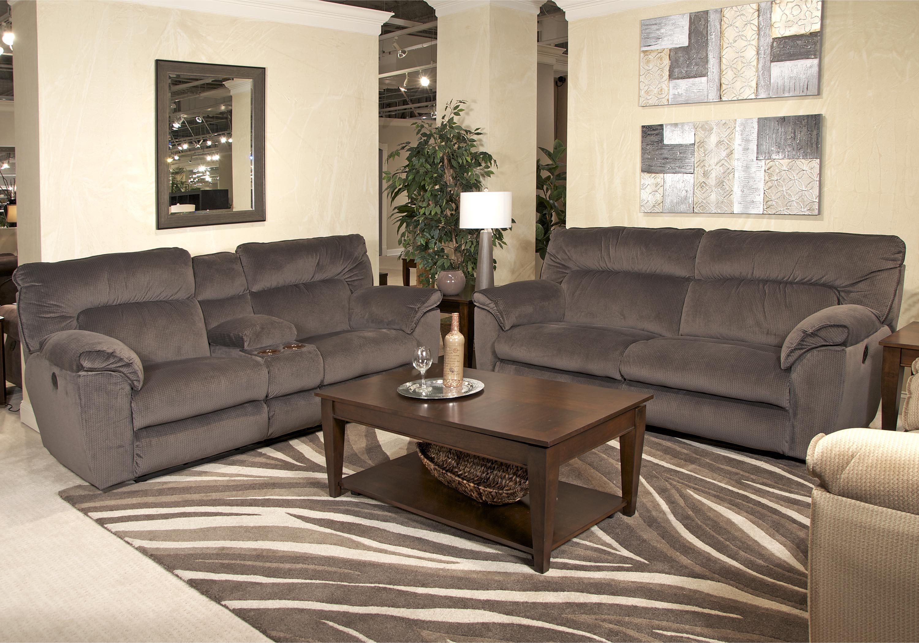Living Room Furniture Gallery – Scott's Furniture Company Within Catnapper Sofas (Image 14 of 20)