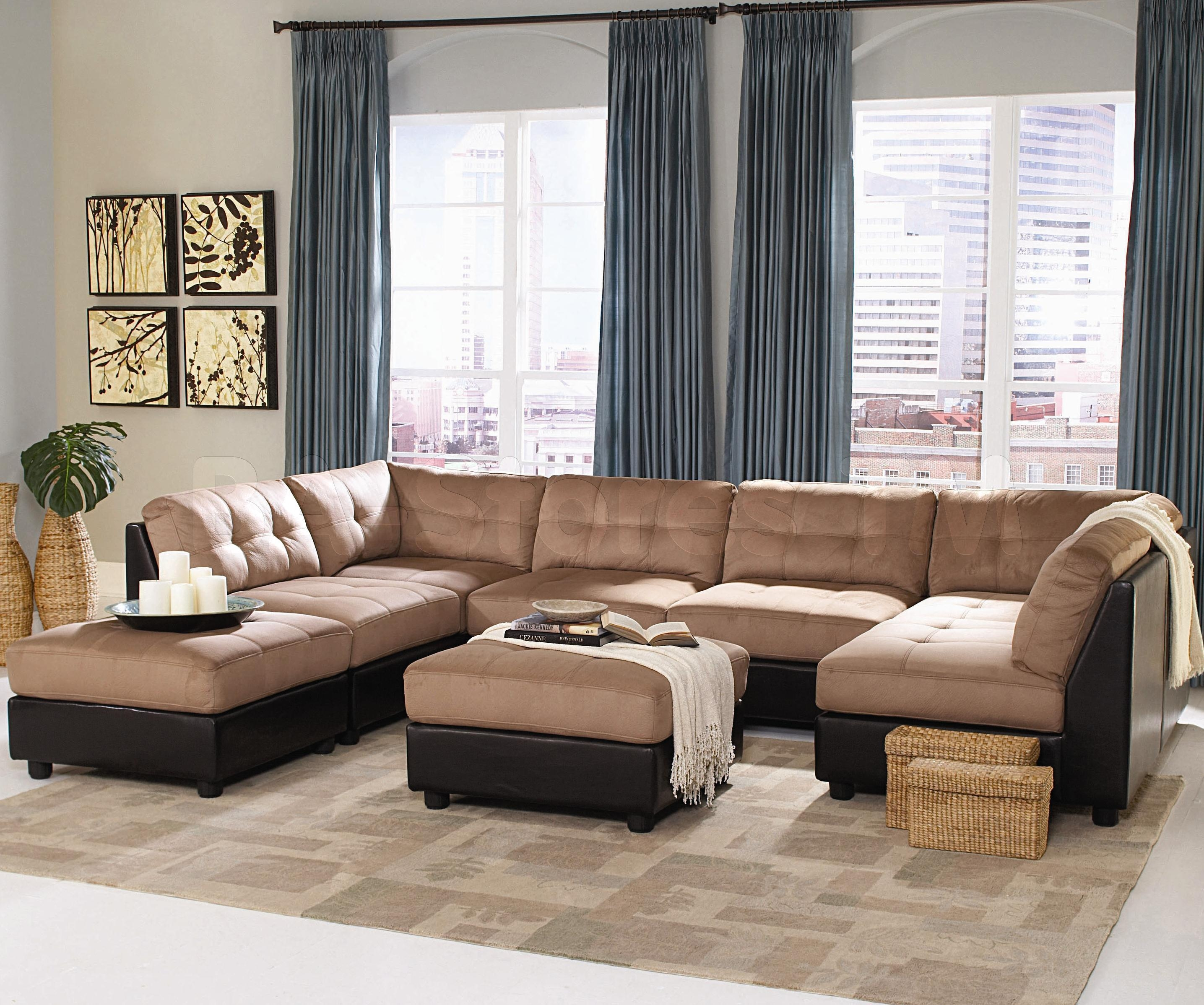 Living Room Furniture Ideas Sectional | Eiforces With Nice Sectional Couches (Image 15 of 20)