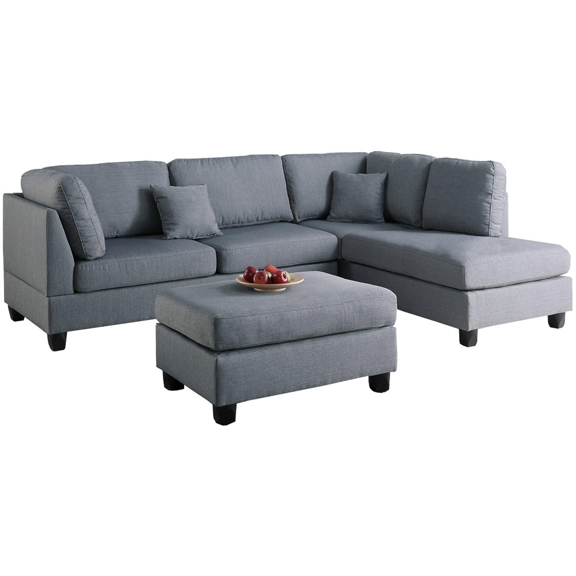 Living Room Furniture Intended For Wallmart Sofa (Image 11 of 20)
