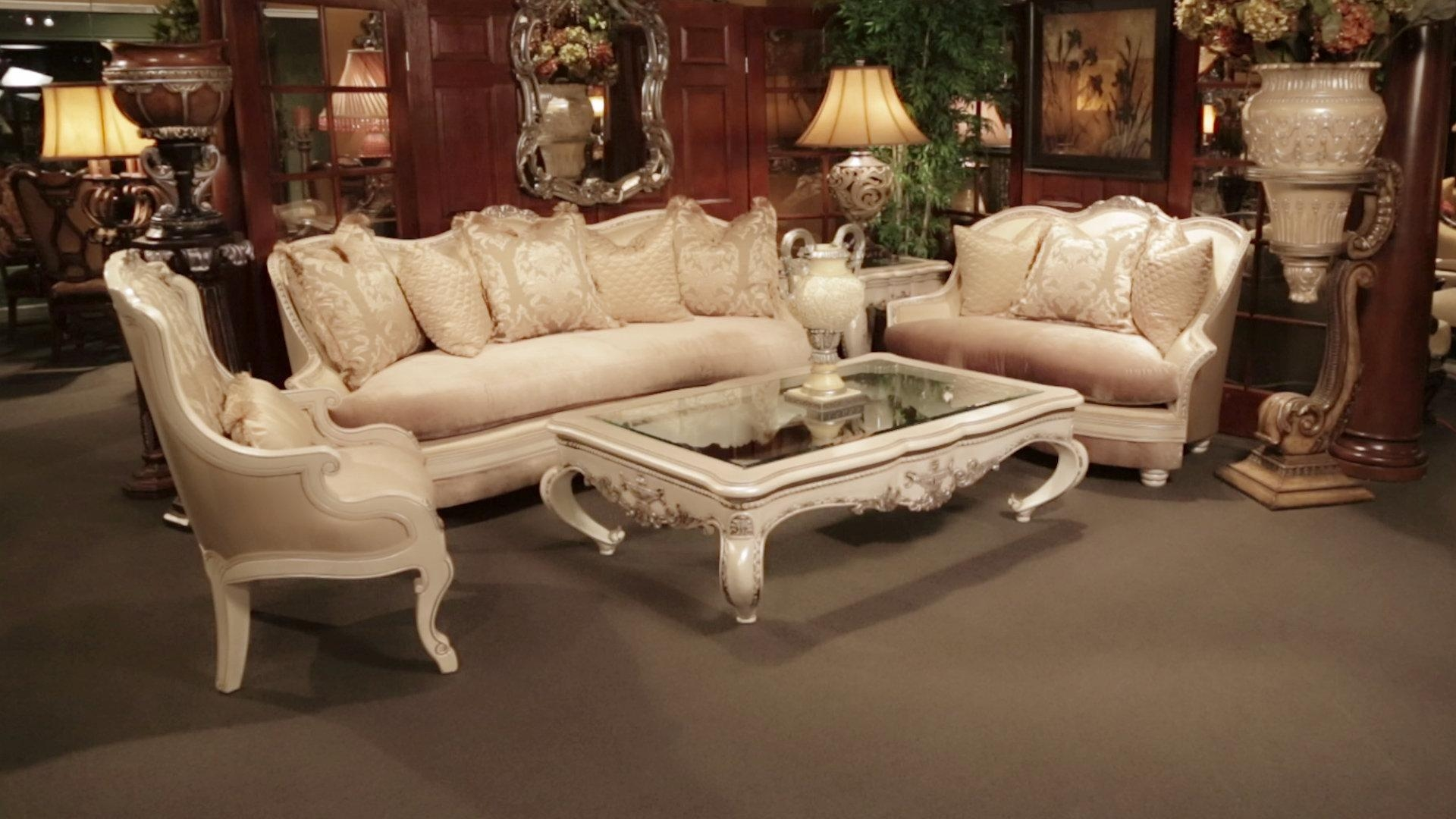 Living Room Furniture | Living Room Sets | Sofas | Couches With Cleopatra Sofas (Image 16 of 20)