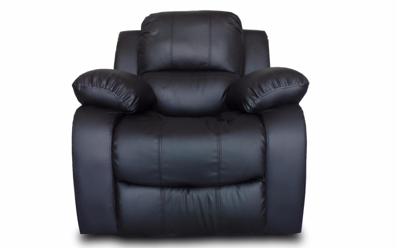 Living Room Furniture With Big Sofa Chairs (Image 15 of 20)