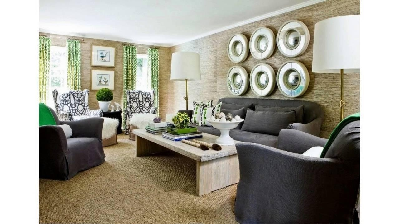 Living Room Ideas Black Sofa – Youtube Within Black Sofas For Living Room (View 18 of 20)