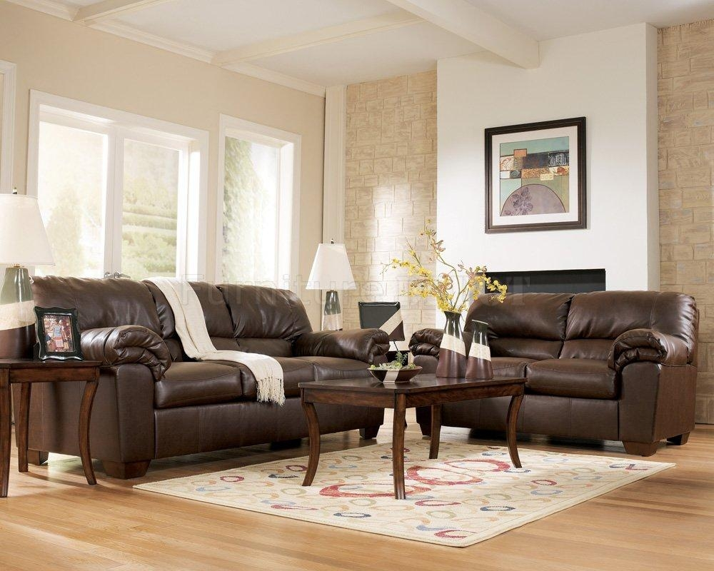 Living Room: Inspiration Gallery Brown Living Room Ideas Design With Brown Sofa Chairs (Image 16 of 20)
