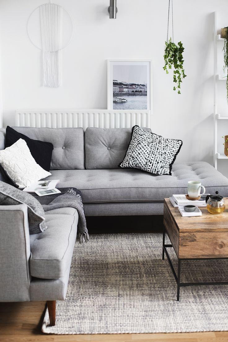 grey sofa living room decor 20 collection of living room with grey sofas sofa ideas 19144