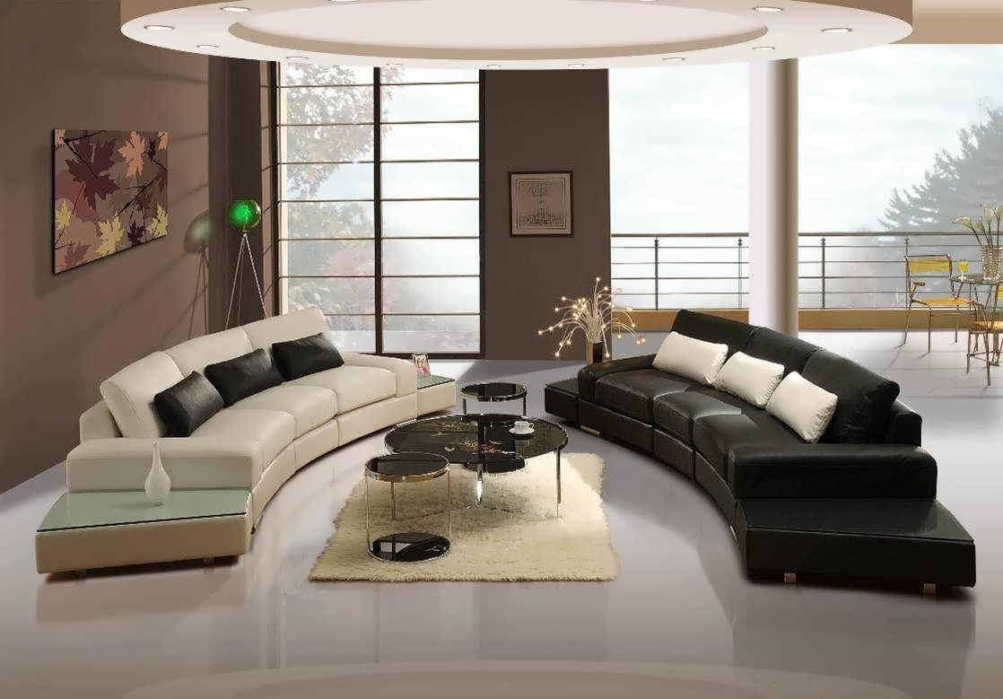 Living Room : Modern Bedroom Furniture Modern Living Room Sofa Regarding Round Sofa Chair Living Room Furniture (Image 5 of 20)