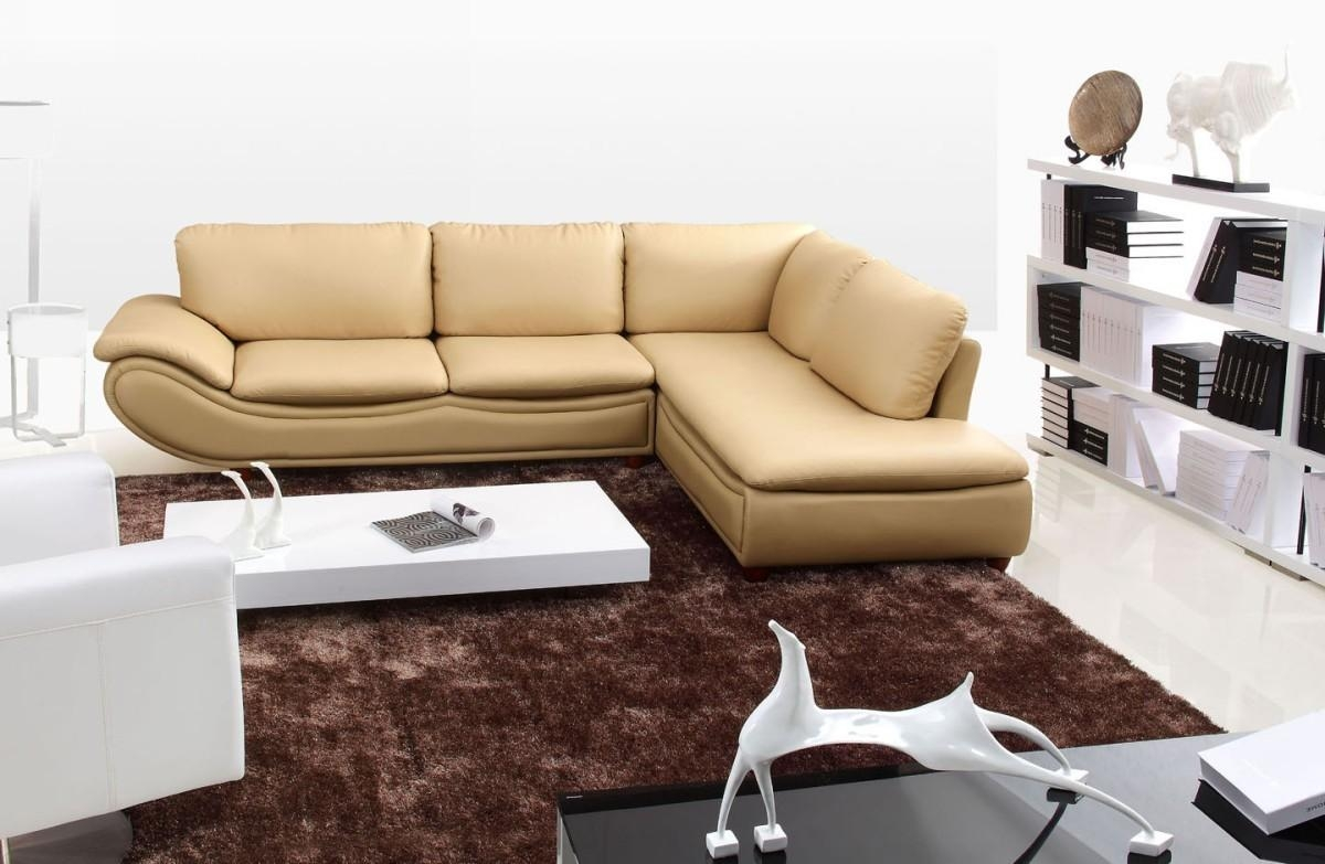 20 top sectional sofas for small spaces with recliners - Leather furniture for small living room ...
