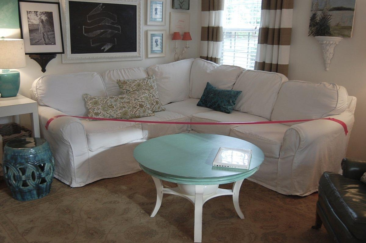 Living Room: Slipcover For Sectional Couch | 3 Piece Couch Covers In 3 Piece Sectional Sofa Slipcovers (View 14 of 20)