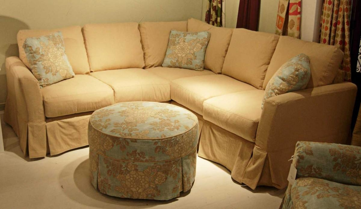Living Room: Slipcover For Sectional Couch | 3 Piece Couch Covers Within Sectional Sofa Covers (Image 16 of 20)
