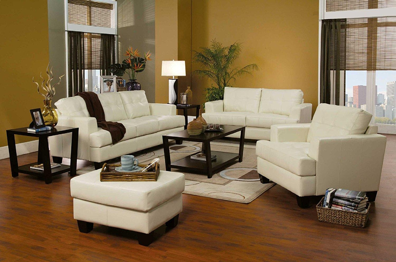 Living Room: Sofa Sleepers Living Room With Brown Sofa Decor And Regarding Brown Sofa Decors (Image 19 of 20)