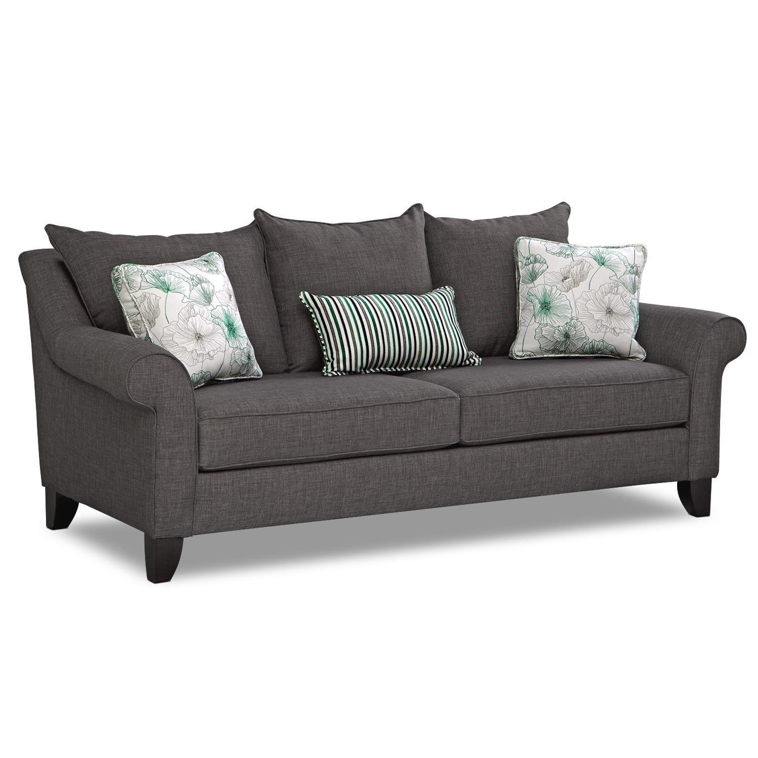 Living Rooms: Cheap Sectional | Value City Furniture Living Room In Value City Sofas (Image 7 of 20)