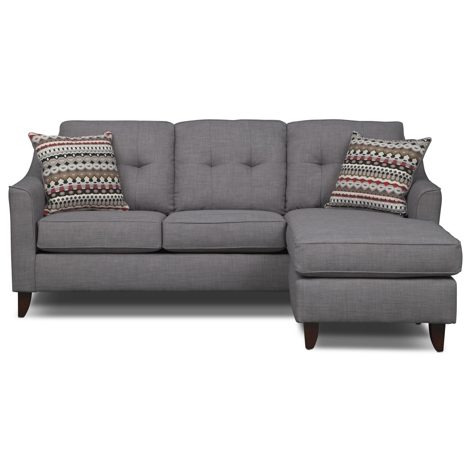 Living Rooms: Cheap Sectional | Value City Furniture Living Room With Value City Sofas (Image 8 of 20)