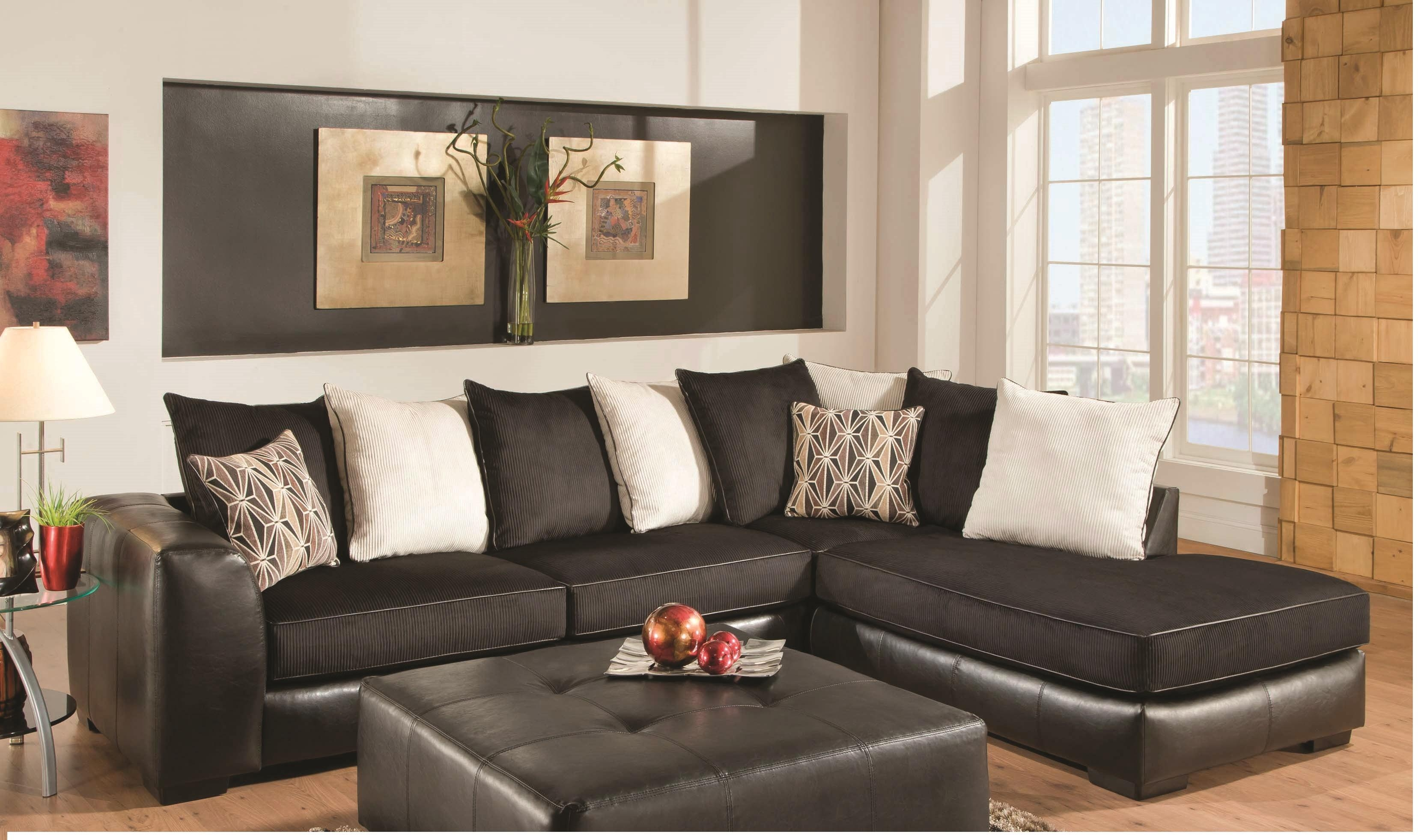 Local Business Feature: Furniture Market Austin's Freebie Fridays Throughout Leather Sectional Austin (View 9 of 20)