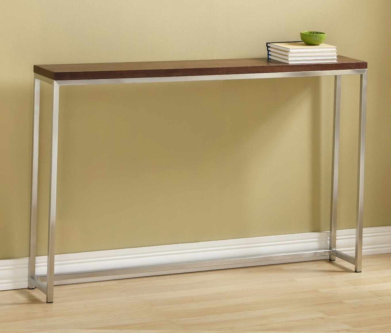 Long Slim Sofa Table   Tehranmix Decoration Intended For Slim Sofa Tables (Image 11 of 20)