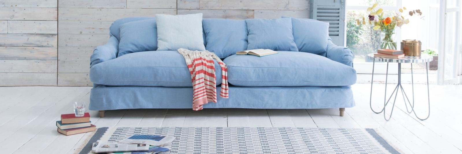 Featured Photo of Sofa With Removable Cover