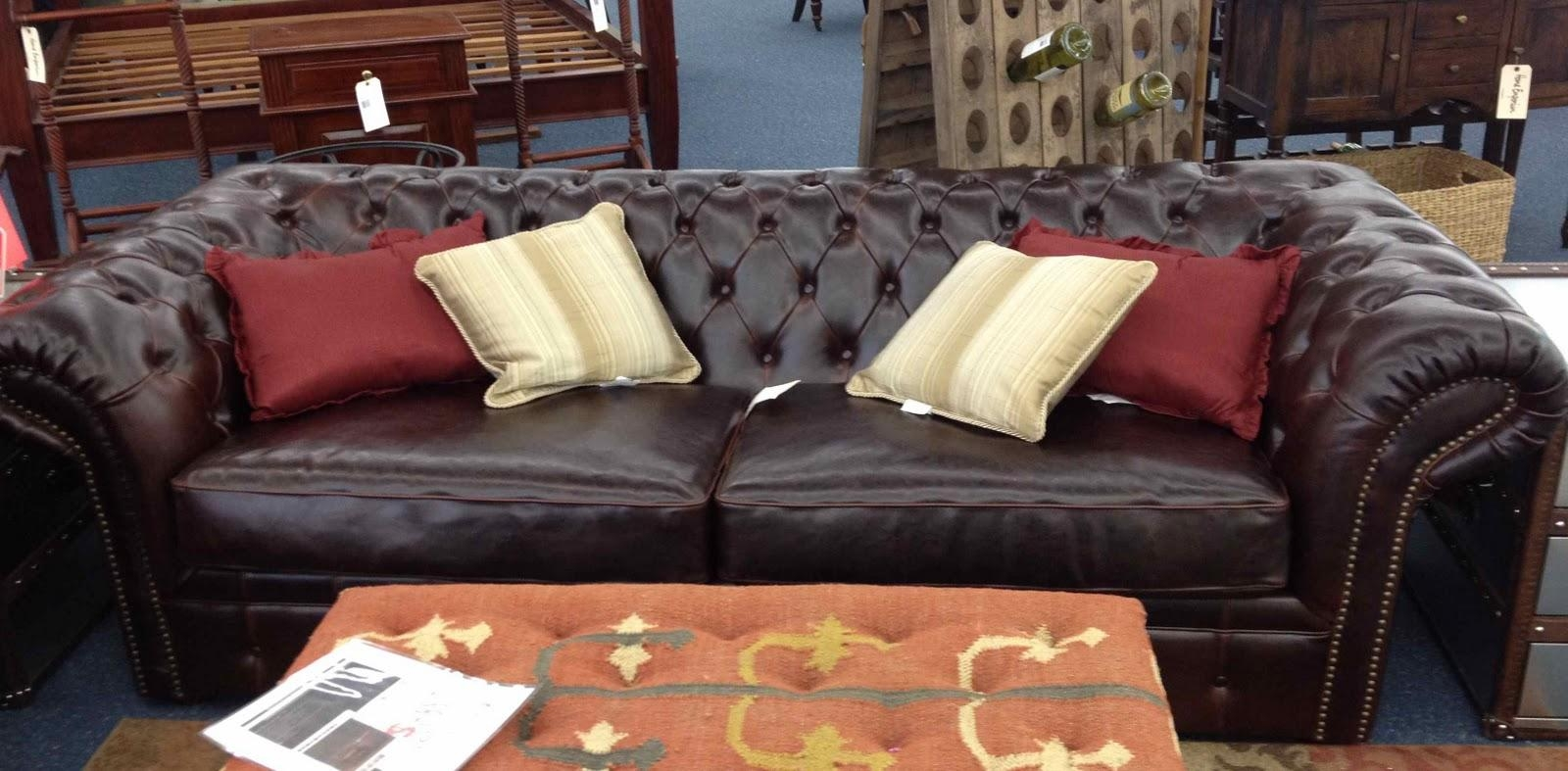 Love Restoration Hardware But Don't Love The Price Tags? | Driven Throughout Sofas Cincinnati (View 5 of 20)