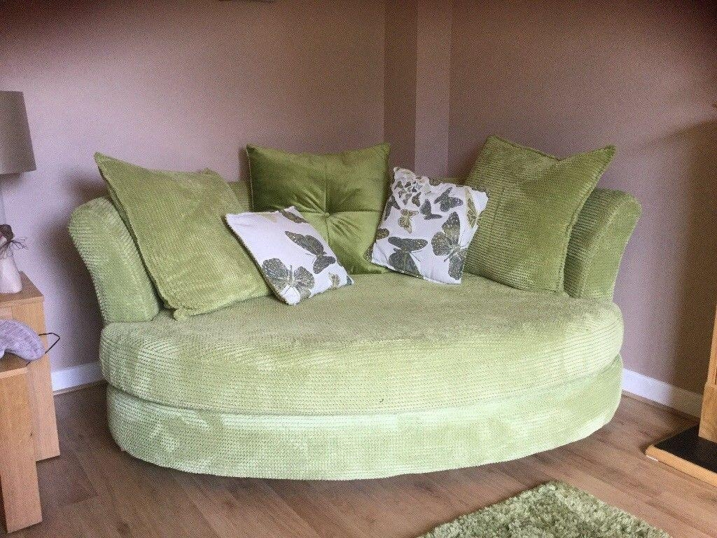 Lovely Very Large Dfs Lois Cuddle Couch As New Sofa | In Throughout Very Large Sofas (Image 14 of 20)