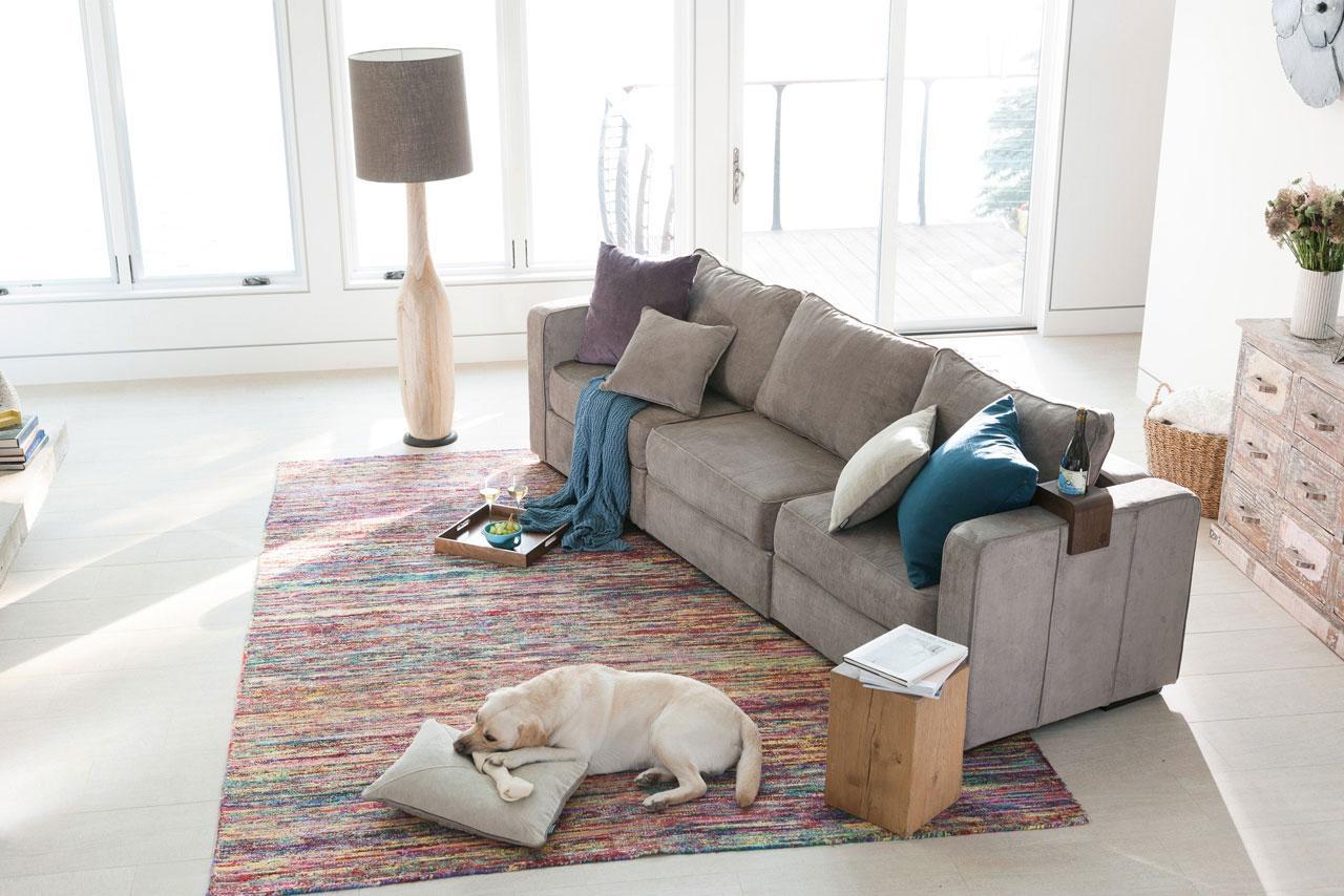 Lovesac | Sactionals – Long Sofa Pertaining To Lovesac Sofas (Image 12 of 20)