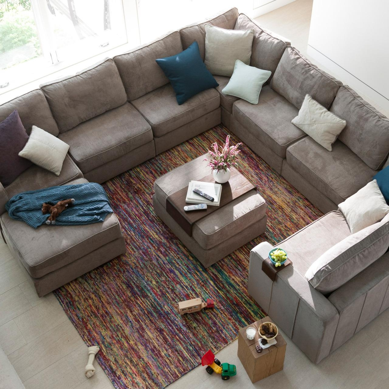 Lovesac — We Make Sactionals, The Most Adaptable Couch In The Pertaining To Love Sac Sofas (Image 9 of 20)
