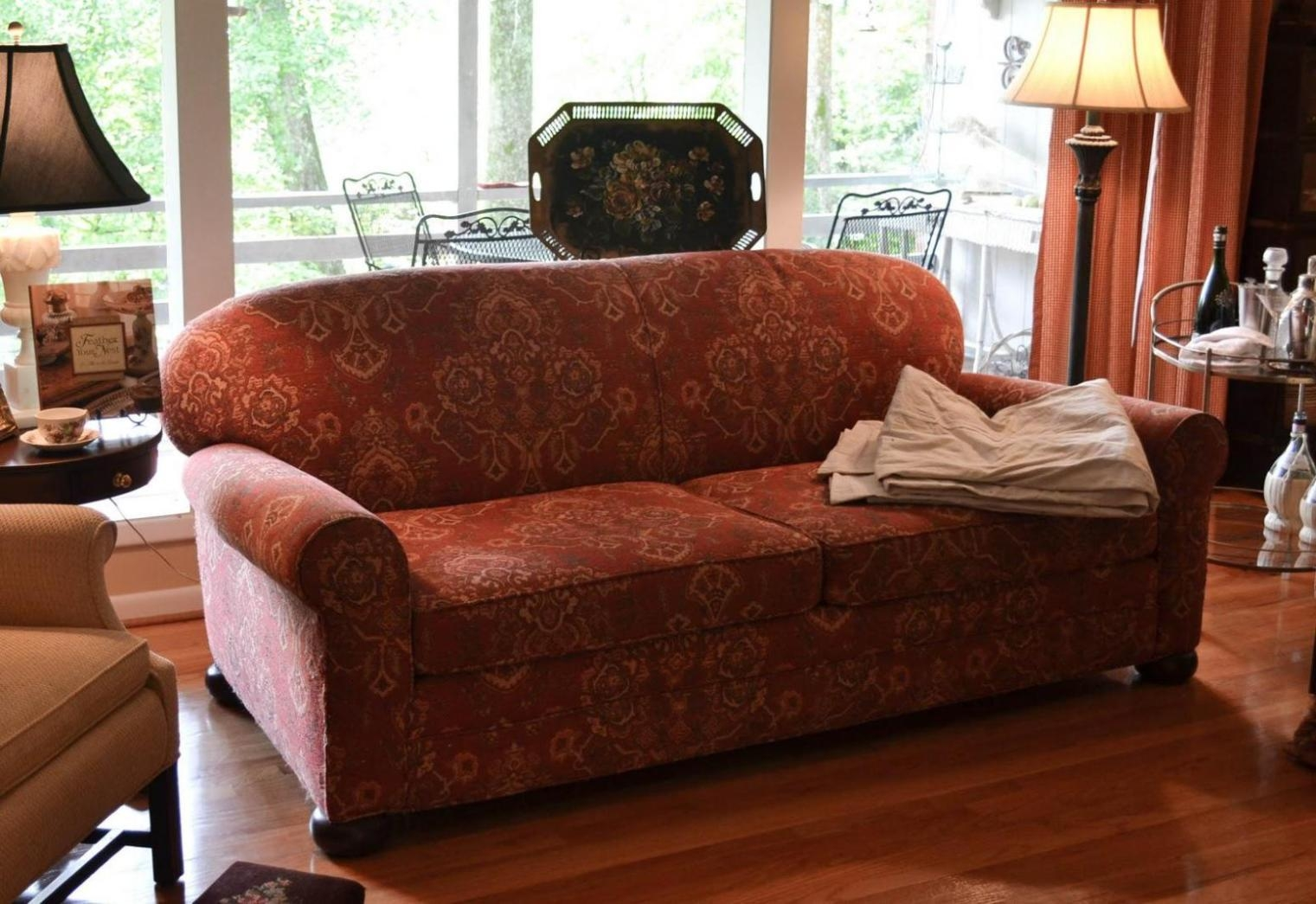 Loveseat Slipcover T Cushion : Doherty House – Contemporary For Loveseat Slipcovers T Cushion (Image 11 of 20)